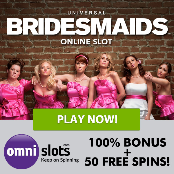 Omnislots huge collection of Bonuses for you to pick from! 8