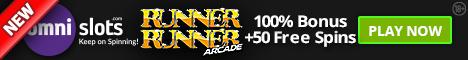 Omni Casino, 500 euro bonus en 70 free spins